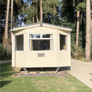 Carnaby Melrose 34 x 12ft 2 bed 2011 (NP) (2011)