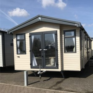 Swift Burgundy 35x12ft 2 bed 2018 (NP) (2018)