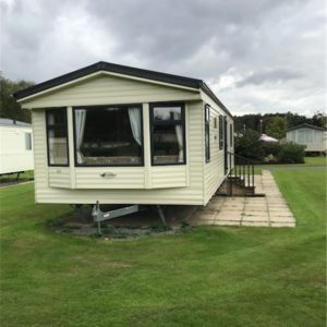 Willerby Westmorland 35 x 12ft 2 bed 2011 (WWP) (2011)