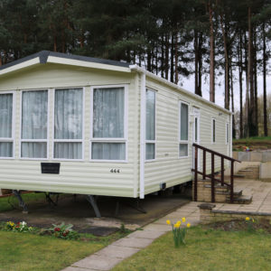 Carnaby Rosedale 35 x 12ft (WP) (2009)