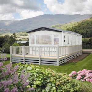 ABI Oakley 36 x 12ft 2 bed 2019 (NP)  Includes New front Veranda