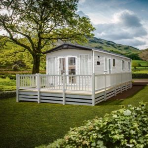 ABI Windermere 40 x 12ft 2 bed 2019 (NP)