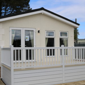 Willerby Hazlewood 40 x 16ft (2019)