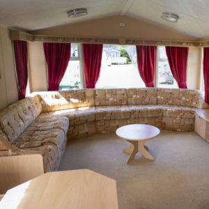 Willerby Westmorland 35 x 12ft (LP) (2011)