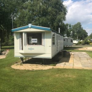 Atlas Moonstone 30 x 10ft 2 bed 2006 (NP)
