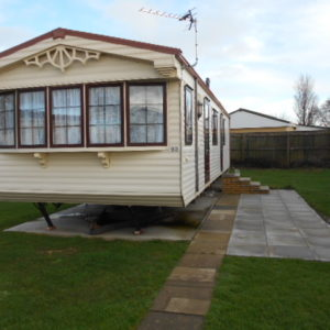 Willerby Granada 35ft x 12ft (WWP) 2003