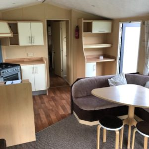 Savoy 35 x 12ft 3 bed 2009 (NP)