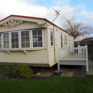 Willerby Granada 37 x 12ft (WP) 2002