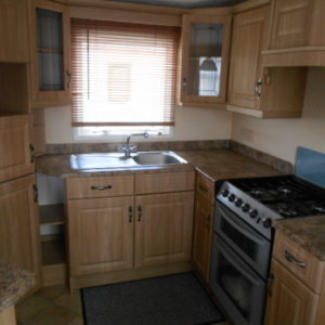 Willerby Granada  37 x 12ft (WP) 2007