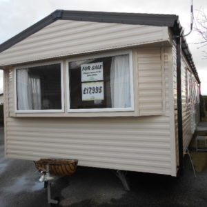 Willerby Mistral  35 x 12ft (WP) 2017
