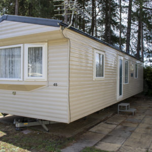 Willerby Vacation CL 35 x 12ft (LP) (2007)