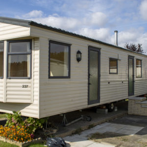 Willerby Herald 35 x 10ft (LP) (2009)