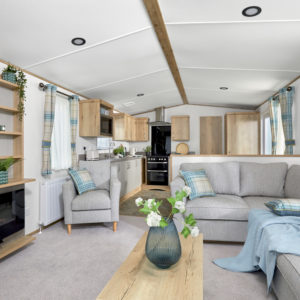 ABI Blenheim 39 x 12ft (2020)