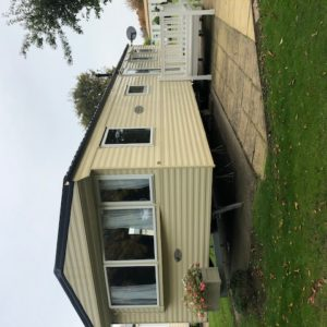 Willerby Endeavour 35 x 12ft (2011)