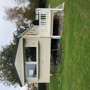 Willerby Vacation 35×12 3 bed (2013)