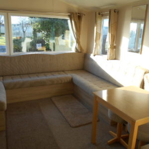 Willerby Solar 28 x 10ft (2013)