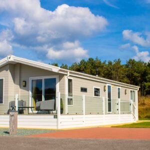 Willerby Devonshire Lodge 40 x 20ft 2017