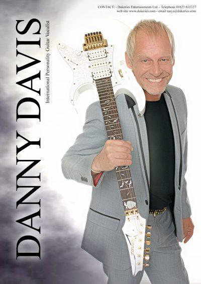 DannyDavis(2015)