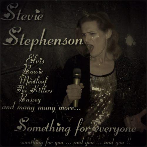 Stevie S